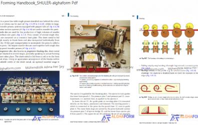 Metal Forming Handbook_SCHULER-alghaform  Pdf