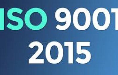 ISO 9001:2015 Essentials