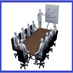Yönetim Odası / Management Room